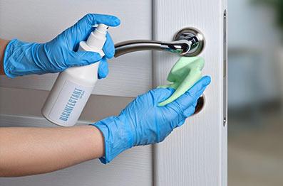 Нові стандарти чистоти і гігієни